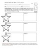 Differentiated Literature Role Sheets: Vocabulary Manager,