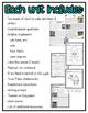 Differentiated Nonfiction Animal Units- Bundle #1