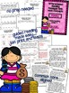 Differentiated Reading Passages with Math Concepts: Money
