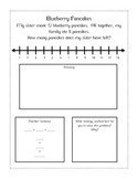 Differentiated Subtraction Word Problems Printable with Se