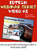 Differentiating Instruction with Technology Training Kit