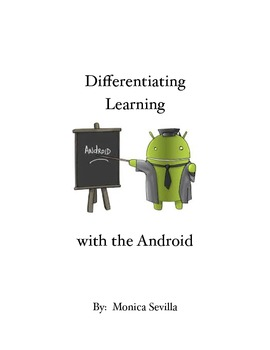 Differentiating Learning with the Android
