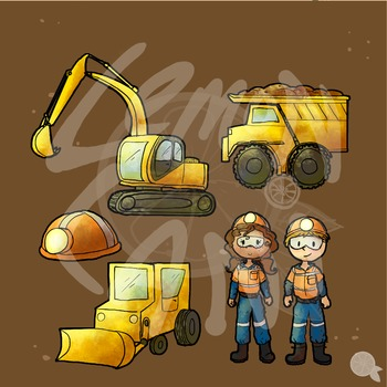 Dig It Series Two: New Mining