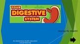 Digestive System Virtual Field Trip
