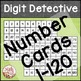 Math Center | Digit Detective