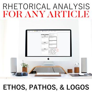 Digital Article Analysis