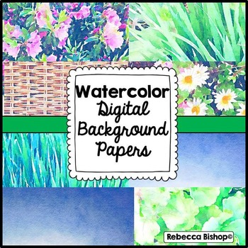 Digital Background Papers