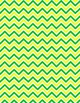 Digital Background clipart - Scrapbook Pack - Chevron 3