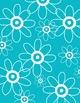 Digital Background - Scrapbook Pack - Spring - Easter