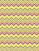 Digital Background - Scrapbook Pack - Fall