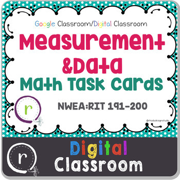 Digital Classroom Measurement & Data Math Interventions RI