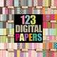 Digital Paper: Bundle 123 Papers