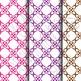Digital Paper: Crayon Box Designs Set 5