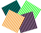 Digital Paper / Digital Background - Stripes