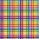 Digital Paper Taste the Rainbow