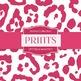 Digital Papers - Animal Print (DP1706)
