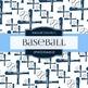 Digital Papers - Baseball (DP4505)