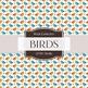 Digital Papers - Birdie (DP201)