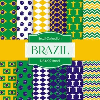 Digital Papers - Brazil (DP4202)