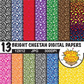 Digital Papers **CHEETAH**