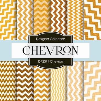 Digital Papers - Chevron (DP2374)