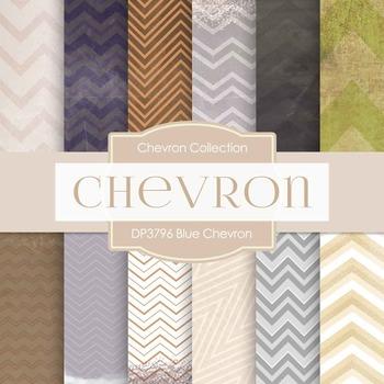 Digital Papers - Chevron (DP3795)