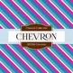 Digital Papers - Chevrons (DP2082)