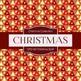 Digital Papers - Christmas Spirit (DP2143)