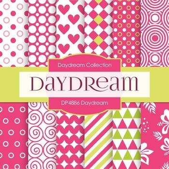 Digital Papers - Daydream (DP4886)