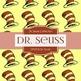 Digital Papers - Dr Seuss (DP2135)