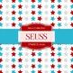 Digital Papers - Dr. Seuss (DP4260)