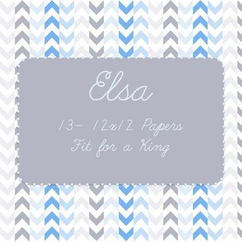 Digital Papers: Elsa
