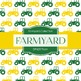 Digital Papers - Farm (DP4257)