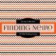 Digital Papers - Finding Nemo (DP1805)