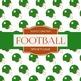 Digital Papers - Football (DP4140)
