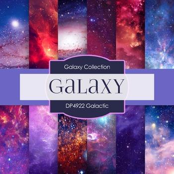Digital Papers - Galactic (DP4922)