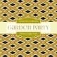 Digital Papers - Garden Party (DP1024)