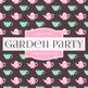 Digital Papers -  Garden Party (DP2268)