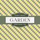 Digital Papers - Garden Trellis (DP494)