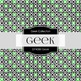 Digital Papers - Geek (DP4080)