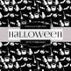 Digital Papers - Halloween (DP1219)