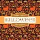 Digital Papers - Halloween (DP845)