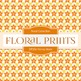 Digital Papers -  Honey Bees (DP236)