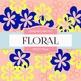Digital Papers - Floral (DP2217)