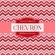 Digital Papers - Love Chevron (DP4235)