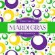 Digital Papers - Mardi Gras (DP4192)