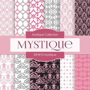 Digital Papers - Mystique (DP4910)