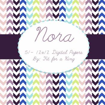 Digital Papers: Nora