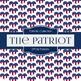 Digital Papers - Patriotic (DP156)