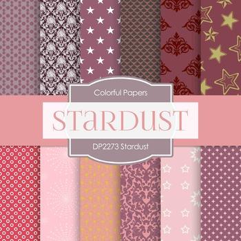 Digital Papers -  Stardust (DP2273)